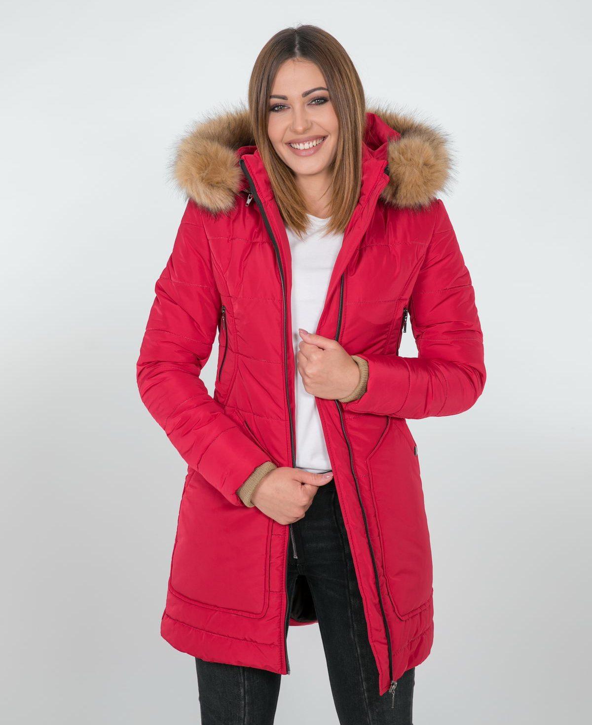 Ženska jakna ForteFashion model D2