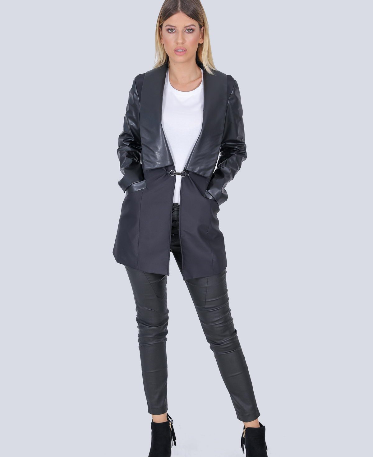 Ženska jakna ForteFashion model A9