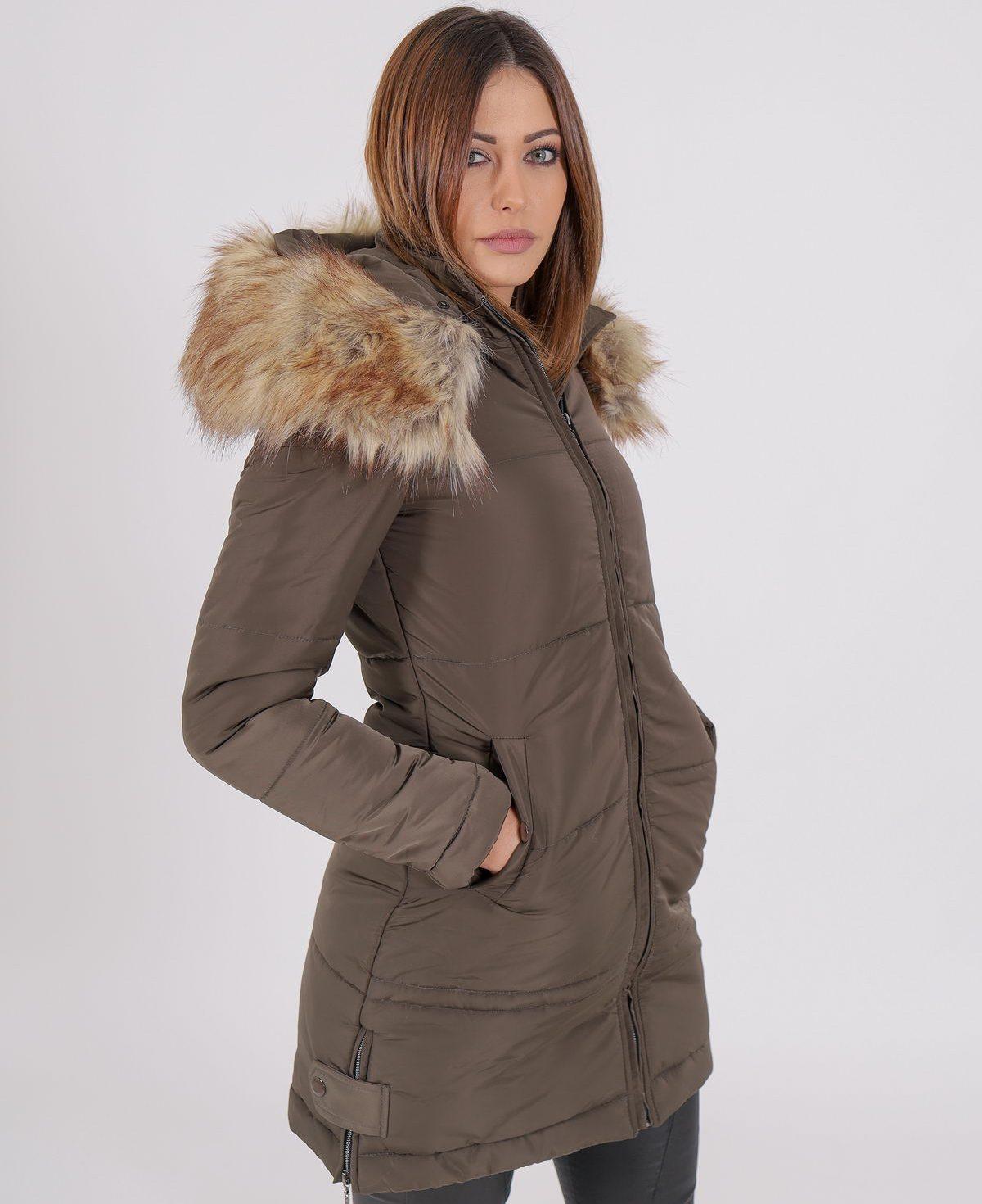 Ženska jakna ForteFashion model D8