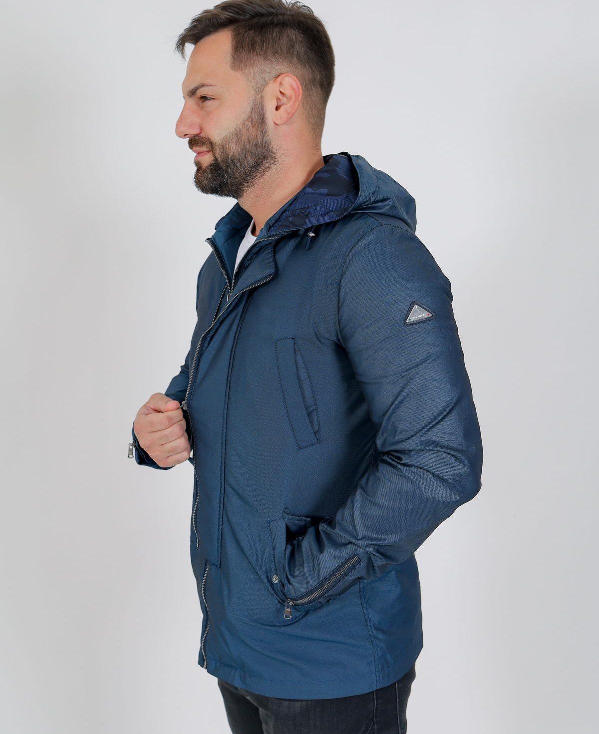 Muška jakna ForteFashion model A7