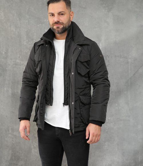 Muška jakna ForteFashion model F10