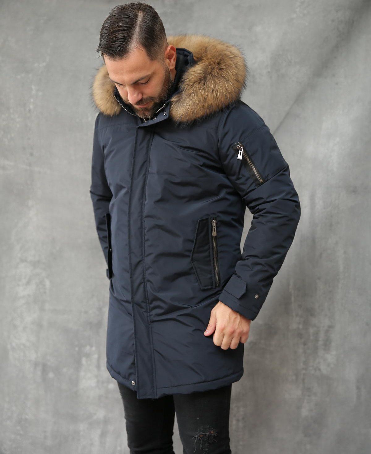 Muška jakna ForteFashion model F7