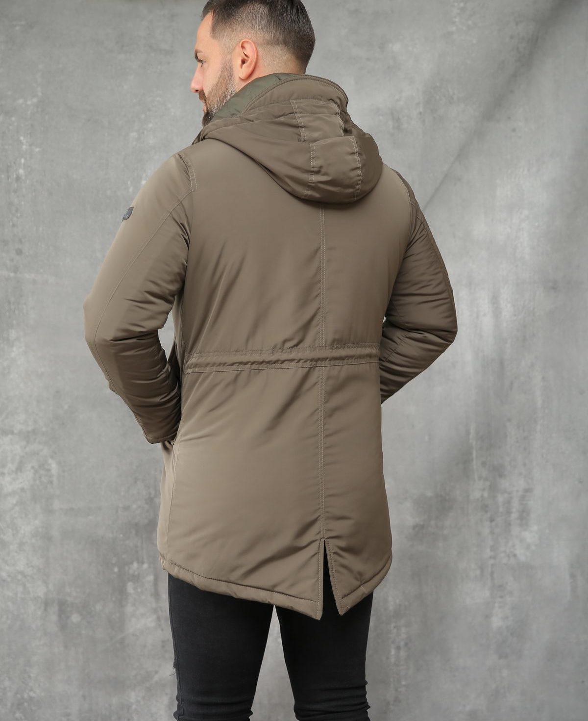 Muška jakna ForteFashion model E9