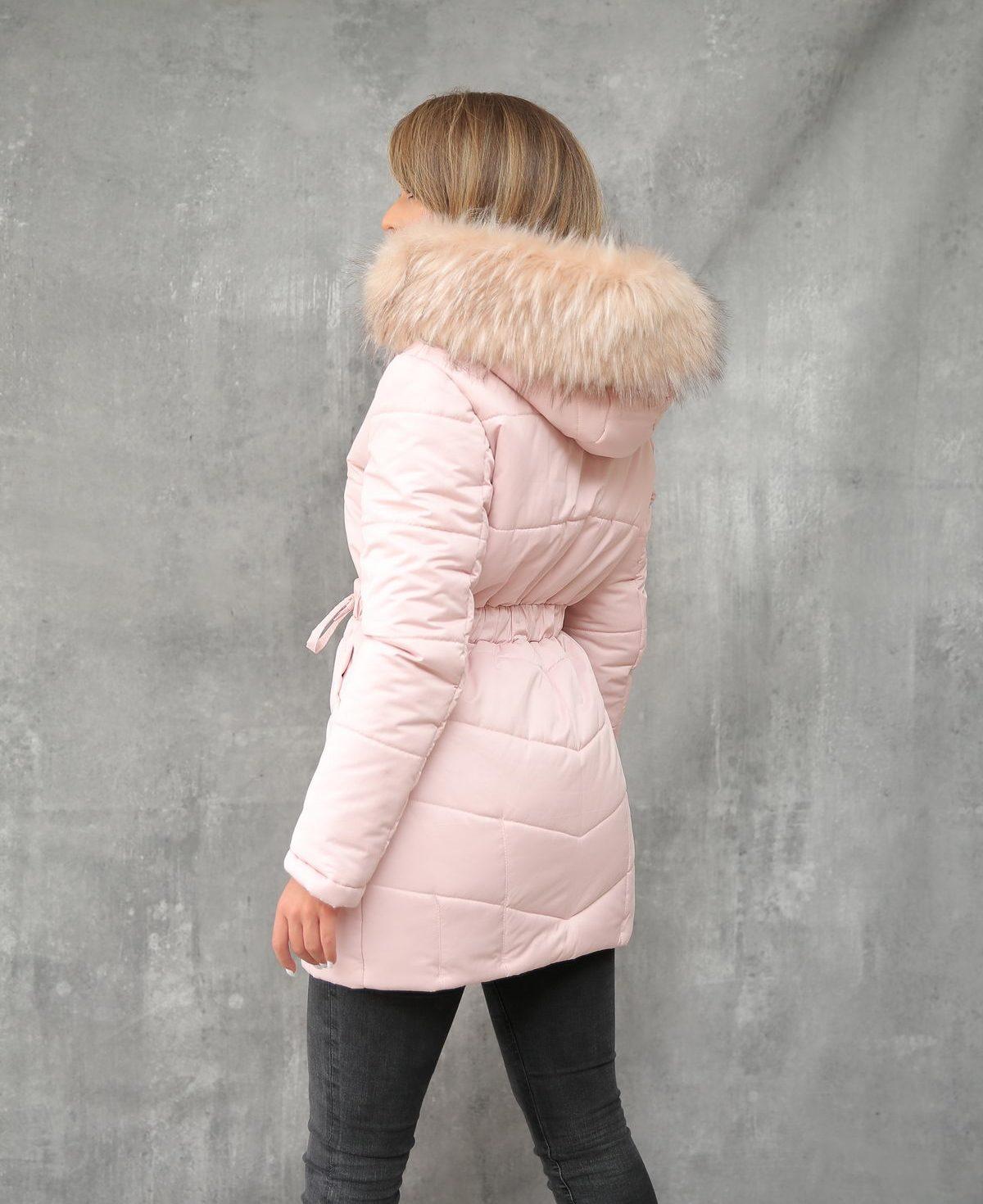 Ženska jakna ForteFashion model F4