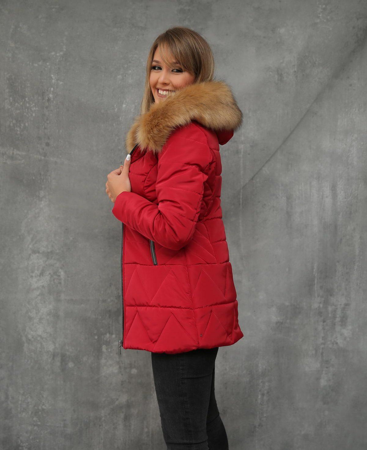 Ženska jakna ForteFashion model F2